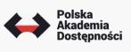 Przejdź do strony Polskiej Akademii Dostępności