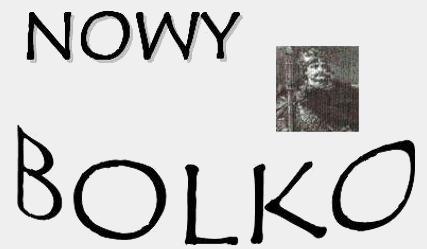 Nowy Bolko logo