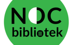 Więcej o: NOC BIBLIOTEK 2020